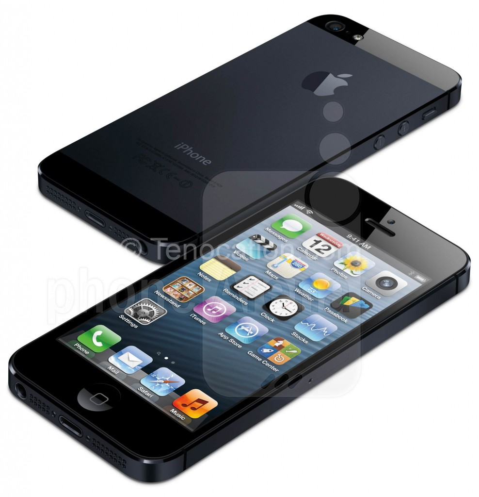 Ten iPhone 5 Facts everyone should know