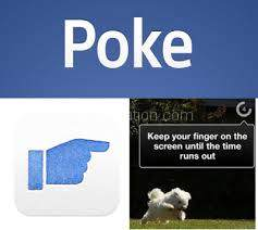 facebook poke app rankings