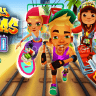 Get Addictive To Non-Stop Fun With The Subway Surfers Game