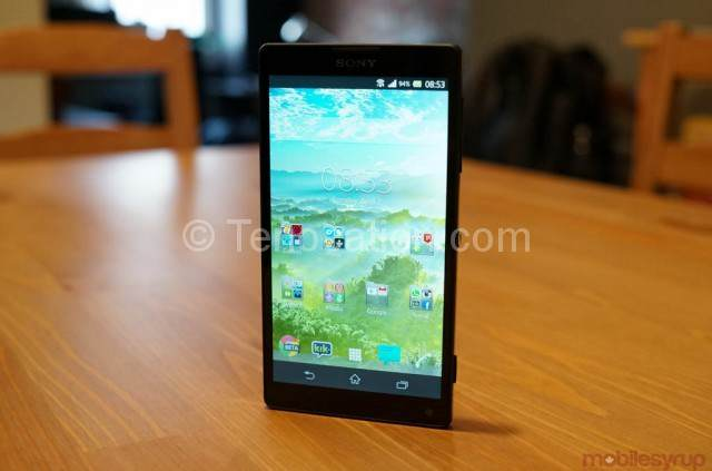 xperiazlreview