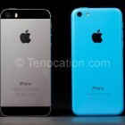 CHOOSING THE LATEST IPHONE: 5S VS 5C