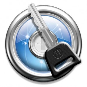 1Password Locker