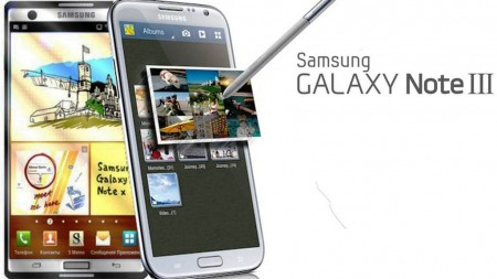 Rollover of Samsung Galaxy Series