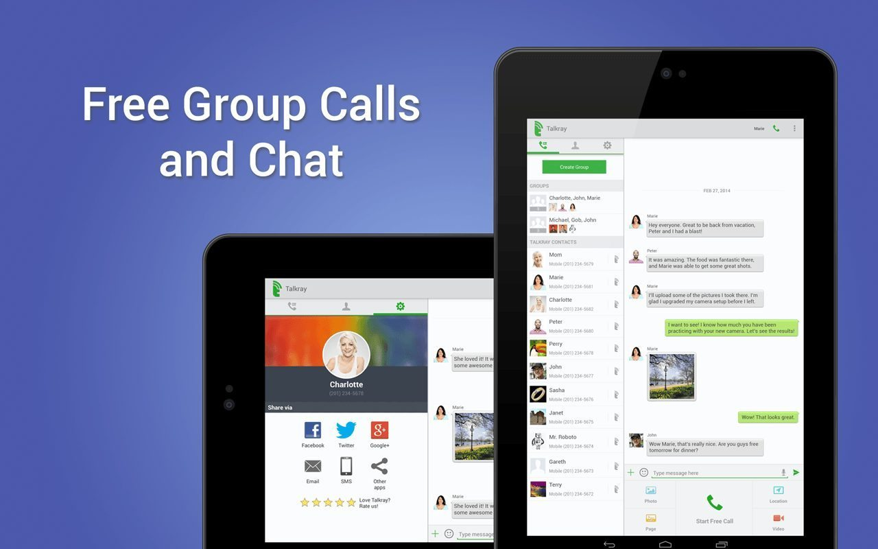 Ultimate Free Calling Apps For Smartphones