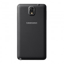 Samsung Galaxy Note 3 - Back View