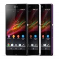 Sony Xperia Z - Colors
