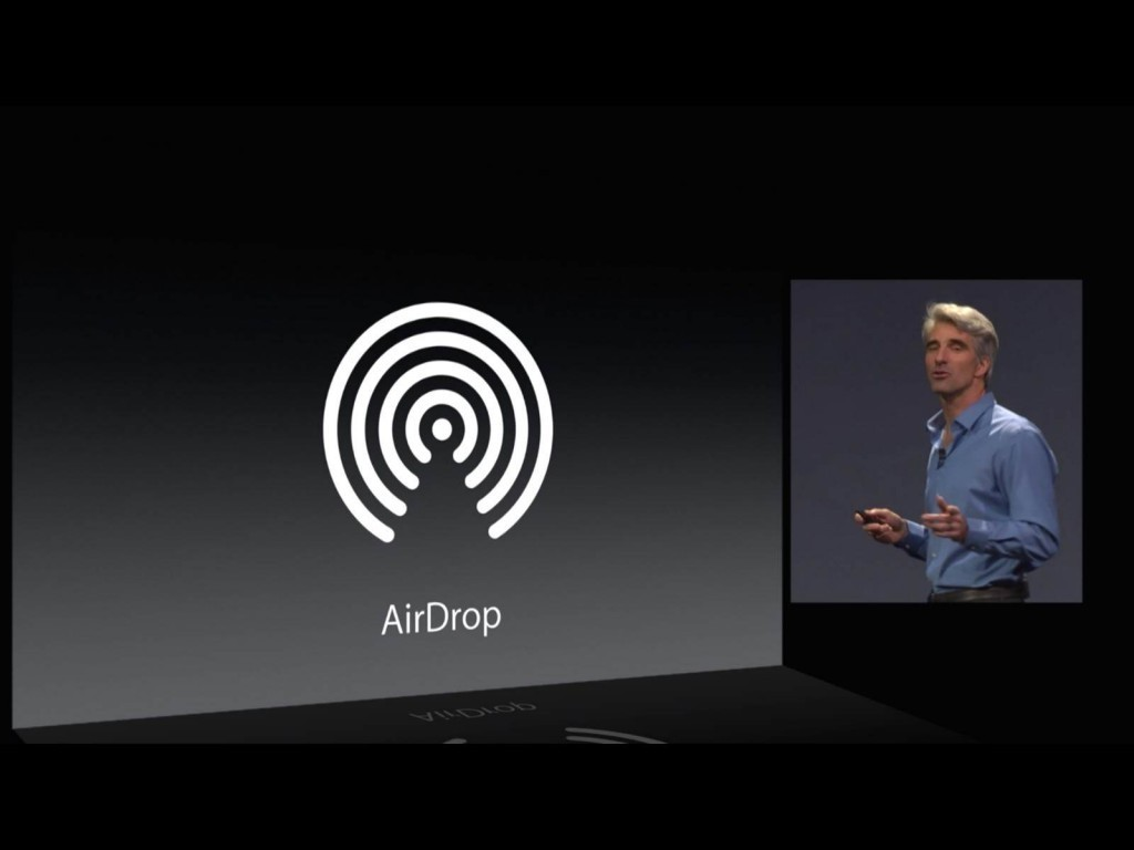 how to get airdrop to work on ipad