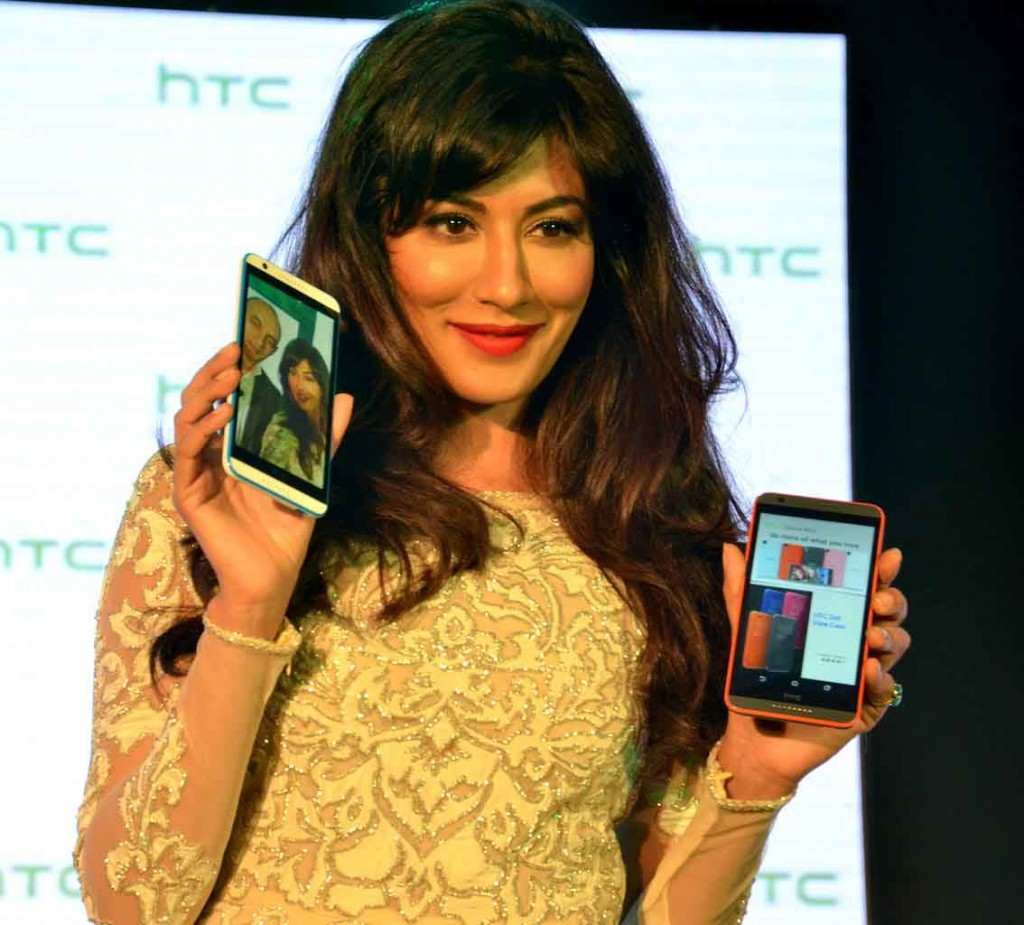 HTC Desire 820 and 820q The Selfie King