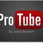 protube for youtube