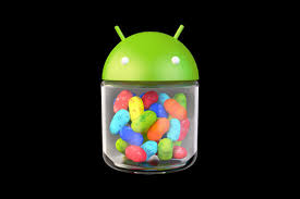 Android Jelly Bean 4.1-4.1.2