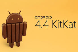 Android 4.4-4.4.4 KitKat