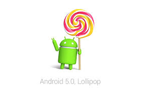 Android 5.0 - 5.0.2 Lollipop