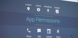 App permissions feature in the Android 6.0