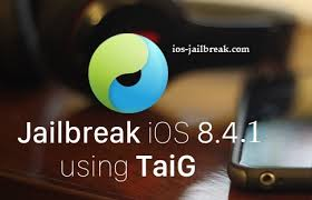 A Jailbreak For iOS 8.4.1 Is Apparently In The Works
