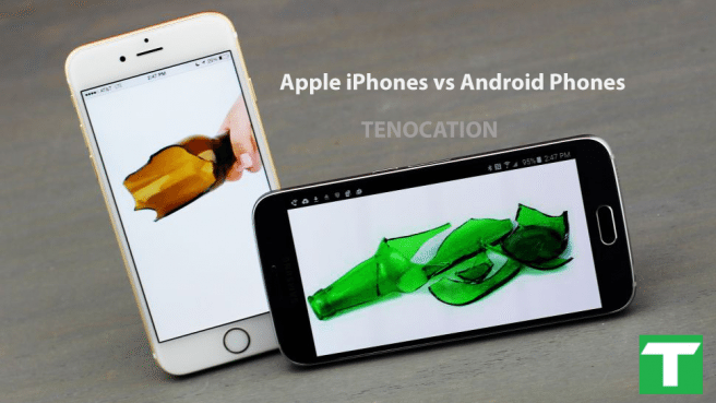apple-iphone-vs-android