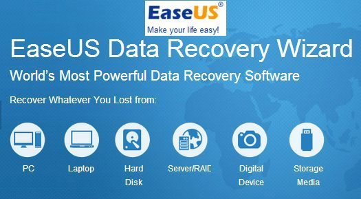Data Recovery Tool for Windows