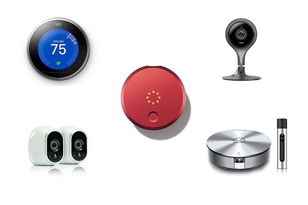 Top home technology and best gadgets round up Best gadgets for home
