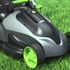 Gtech Falcon Lawnmower Review and Gtech Coupon
