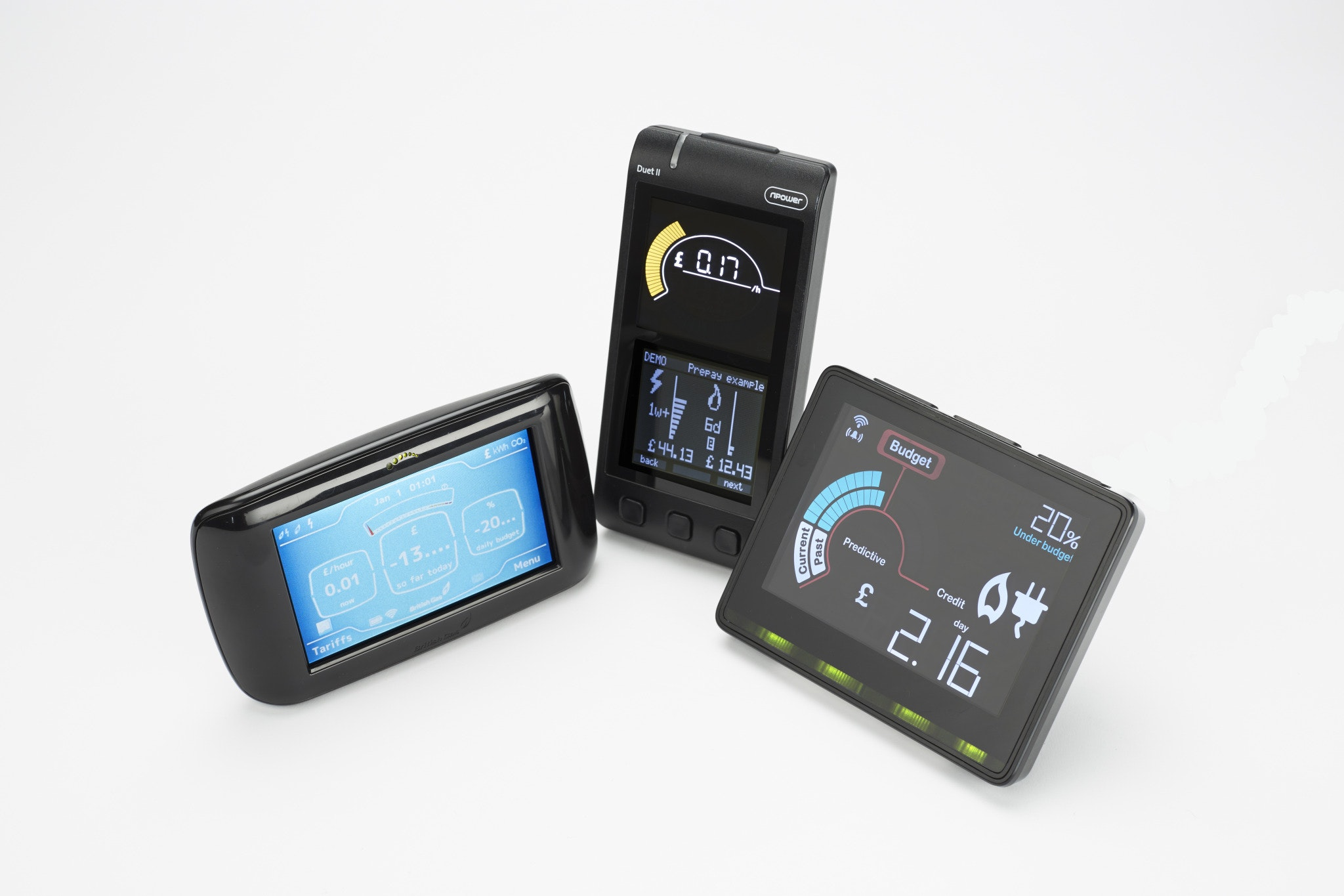Learn More About Smart Meters Tenocation