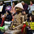 Bilateral agreement on South Korean 'Comfort Women' finally to be implemented, says South Korea and US Authorities