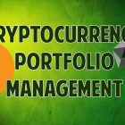 cryptocurrency portfolio management