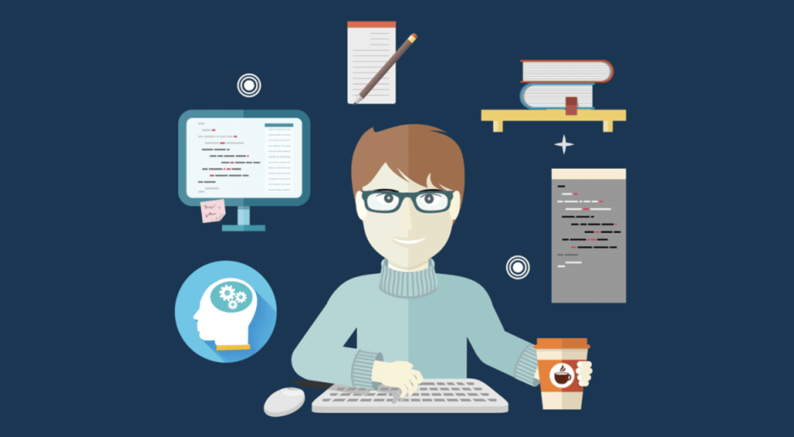 Rules To Follow For A Successful Software Designer