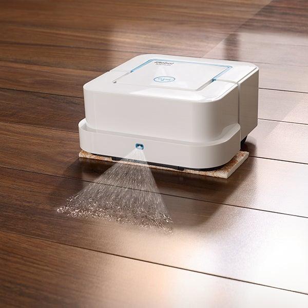 Image result for iRobot Braava Jet 240 images